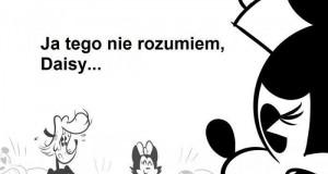 Problem Myszki Minnie