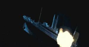 W Titanicu było za mało wybuchów, naprawiłem to