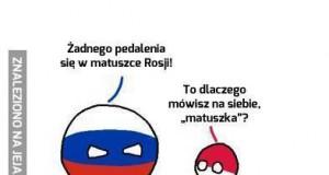 Co ci jest, Rosja?