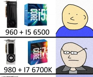 Najpotężniejszy sprzęt