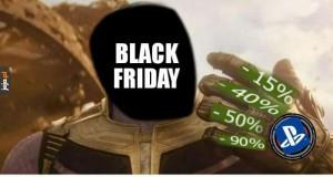 Black Friday wyczyścił mój portfel