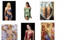 Dzieła sztuki na ciałach