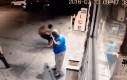 Nieudana ucieczka przed policją