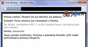 Pomoc techniczna w EA