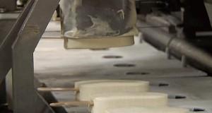 Produkcja lodów