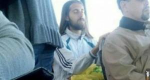 Jezus po roku w Rosji