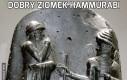 Dobry ziomek Hammurabi