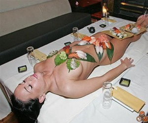Japoński stół