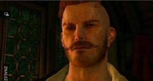 Beckham z Wiedźmina