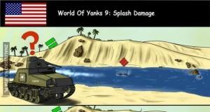 Wykrywanie czołgów w WoT