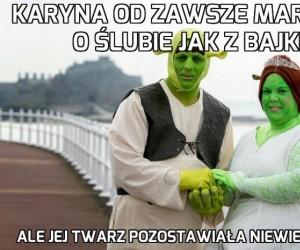 I tak powstał Shrek