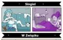 Singel vs w związku