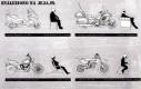 Pozycje jazdy na motocyklu