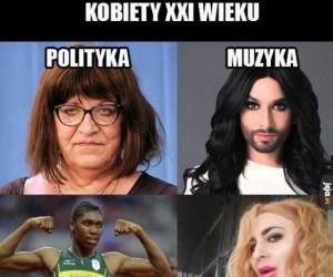 Aniołki Gendera
