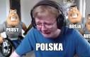 Polska nie miała lekko