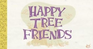Reakcja starszych ludzi na Happy Tree Friends