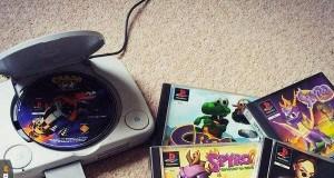Jaka była Twoja ulubiona gra z dzieciństwa?