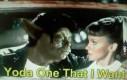 Yoda, lata młodzieńcze
