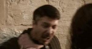 """Gdy ktoś wstawi spojler z """"Gry o tron"""""""