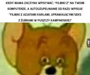 Filmiki z..