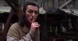 Śmieszki z planu Hobbita