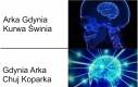 Nowa przyśpiewka kibiców Lechii