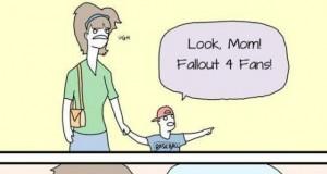 Fan Fallouta 4