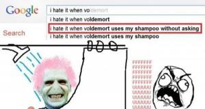 Nienawidzę kiedy...