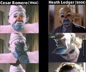 Hołd dla Jokera