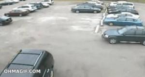 Arcymistrz parkowania