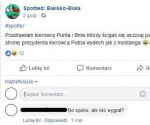 Szybcy i Wściekli: Bielsko Edition