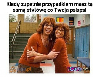 To chyba facet jest