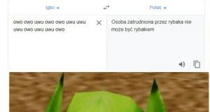 Igbo to ciekawy język