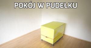 Pokój w pudełku