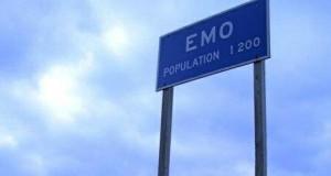 Wioska EMO