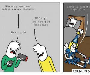 Bluetoothowa wróżka zawsze pomoże