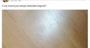 Świeżako-Kapcie