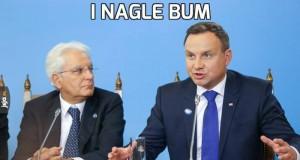 I nagle bum