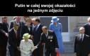 Putin na jednym obrazku
