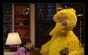 Żółty Ptak tłumaczy Fatimie