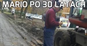 Mario po 30 latach