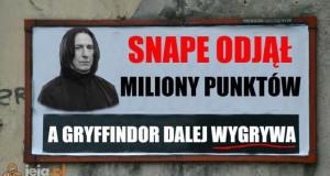 Typowy Hogwart