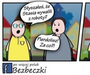 Biedny Stasiu