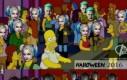 Halloweenowe trendy 2017