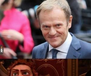 Diabelskie podobieństwo