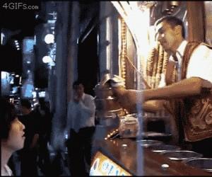 Proszę, pańskie lody