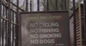 Walić zakazy!
