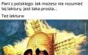 Polski be like: