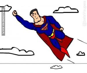 Transport superbohaterów