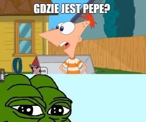 Cwaniak Pepe
